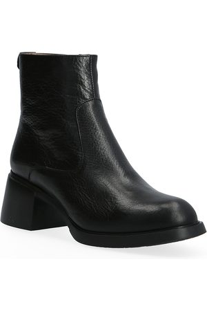 Wonders G-6103 Shoes Boots Ankle Boots Ankle Boot - Heel