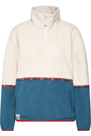 Iriedaily Sweatshirt 'Hopi Fleece Troyer