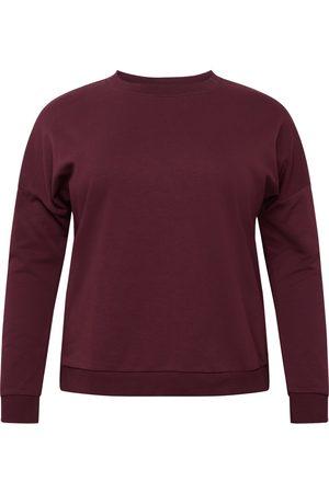 VERO MODA Dame Sweatshirts - Sweatshirt 'OCTAVIA