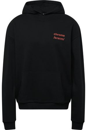 9N1M SENSE Sweatshirt 'Chrome
