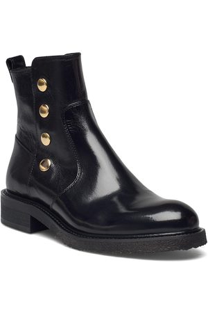 Billi Bi Boots Shoes Boots Ankle Boots Ankle Boot - Flat