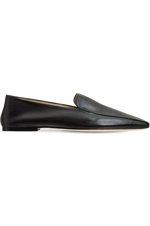 Studio Amelia 10mm Leather Loafers