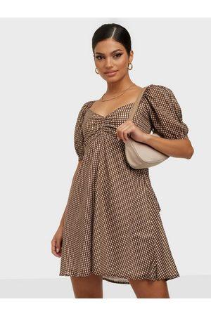 FAITHFULL THE BRAND Dame Hverdagskjoler - Winslow Mini Dress