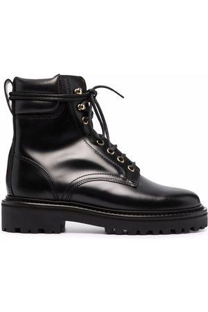 Isabel Marant Dame Skoletter - Leather ankle boots