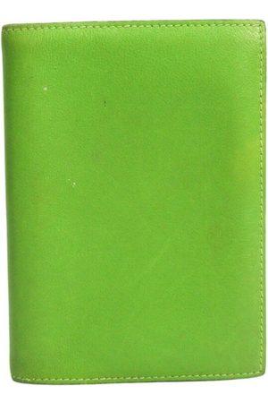 Hermès Brukte Pocket Size Planner Cover