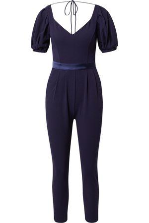 Skirt & Stiletto Jumpsuit