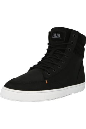 Hub Sneaker high 'Dublin