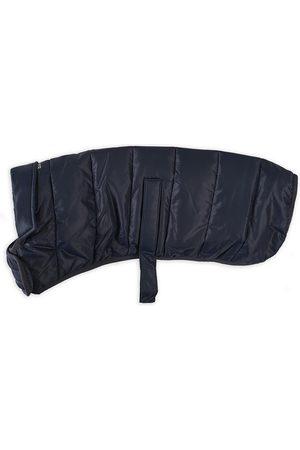 Barbour Baffle Quilt Dog Coat Navy