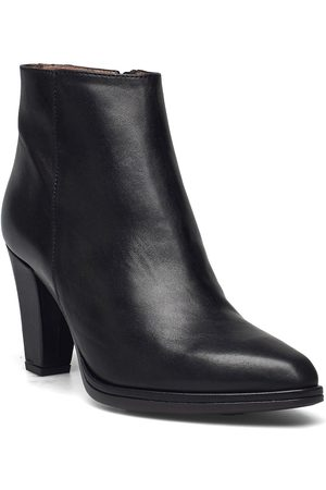 Wonders M-4415 Shoes Boots Ankle Boots Ankle Boot - Heel