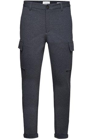 Lindbergh Superflex Cargo Pant Trousers Cargo Pants