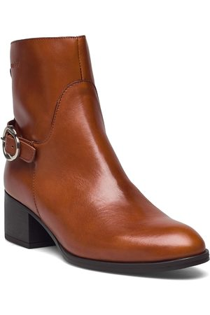 Wonders G-5131 Shoes Boots Ankle Boots Ankle Boot - Heel