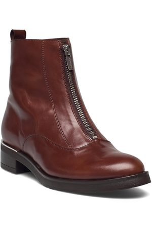 Wonders C-5451 Shoes Boots Ankle Boots Ankle Boot - Flat