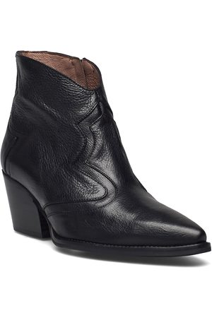 Wonders H-4041 Shoes Boots Ankle Boots Ankle Boot - Heel