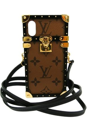 LOUIS VUITTON Pre-owned Phone Rugged Case M62619