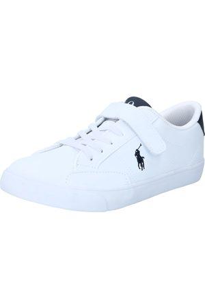 Polo Ralph Lauren Gutt Sneakers - Sneaker 'Theron IV