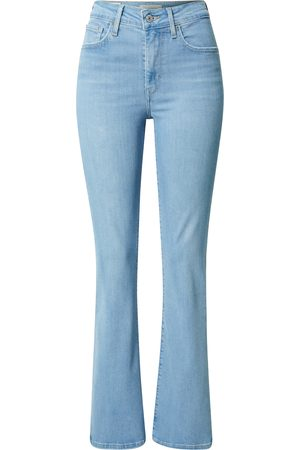 LEVI'S Dame Bootcut - Jeans