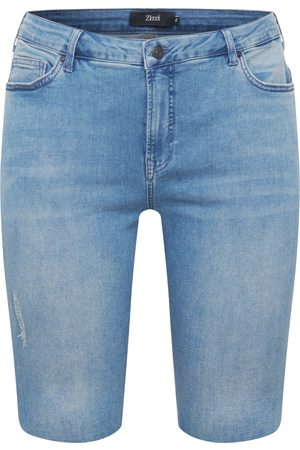 Zizzi Dame Jeans - Jeans 'ZINE