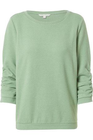 TOM TAILOR DENIM Dame Sweatshirts - Sweatshirt