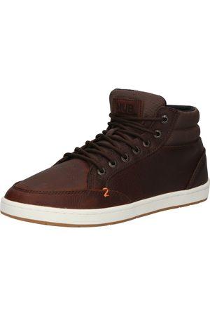 HUB Sneaker high 'Industry 2.0