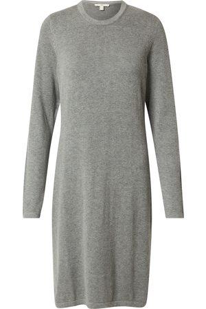 EDC BY ESPRIT Dame Strikkede kjoler - Strikkekjole