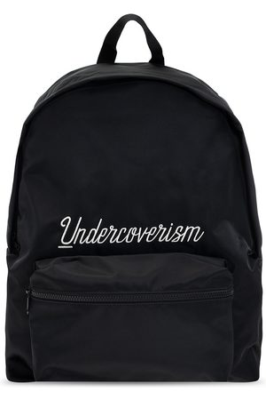 UNDERCOVER Backpack with logo