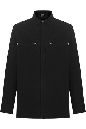 Givenchy Herre Langermede - Shirt