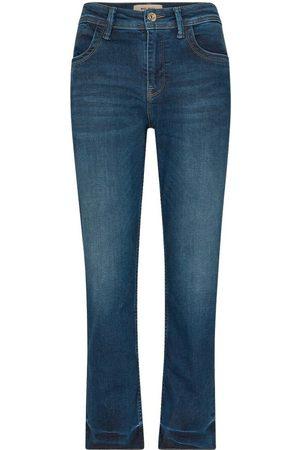 Mos Mosh Everly Ocean Jeans Bukse