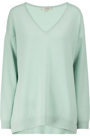Dorothee Schumacher Sophisticated Volumes cashmere-blend sweater