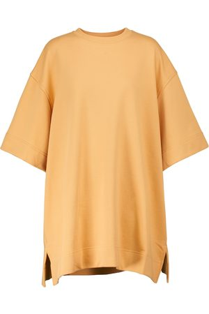 DRIES VAN NOTEN Exclusive to Mytheresa – Oversized cotton-jersey T-shirt