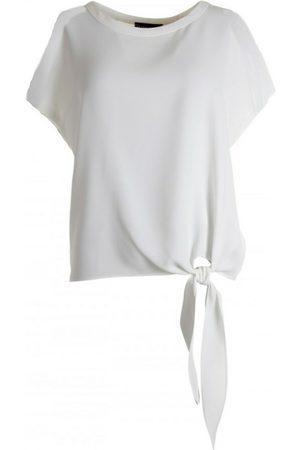 Frank Lyman Dame Kortermede - 181224 T-Shirt 181224