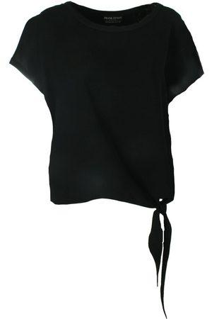 Frank Lyman Dame Kortermede - T-Shirt 181224