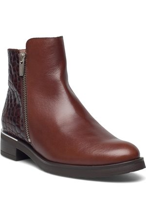 Wonders C-5450 Shoes Boots Ankle Boots Ankle Boot - Flat
