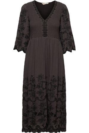 Odd Molly Bridget Dress Dresses Cocktail Dresses Svart