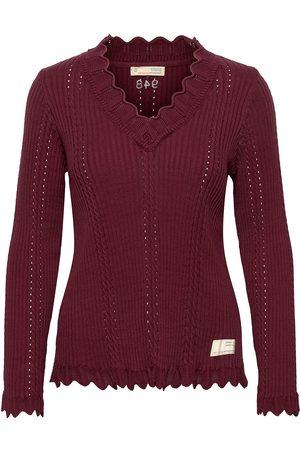 Odd Molly Ellen Sweater Strikket Genser