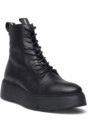 Wonders A-9350 Shoes Boots Ankle Boots Ankle Boot - Flat
