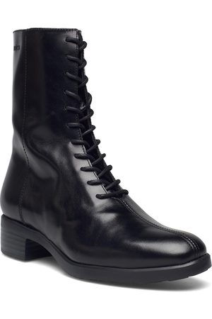 Wonders D-9344 Shoes Boots Ankle Boots Ankle Boot - Flat