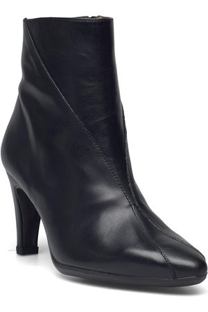 Wonders M-4251 Shoes Boots Ankle Boots Ankle Boot - Heel