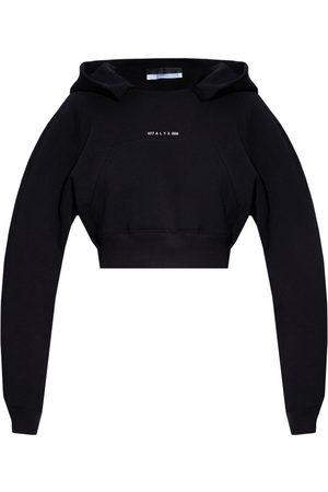 1017 ALYX 9SM Cropped hoodie