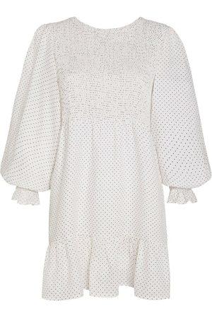 FAITHFULL THE BRAND Rosie Mini Dress