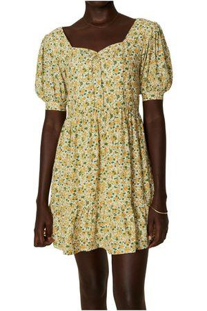 FAITHFULL THE BRAND Savona Mini Dress