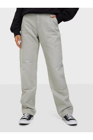 Carhartt WIP Dame High waist - W' Miggy Double Knee Pant