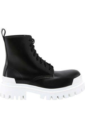 Balenciaga Ankle Boots 590974Wa967