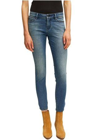 Denham Dame Skinny - Spray jeans