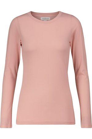 Velvet Zofina long-sleeved top
