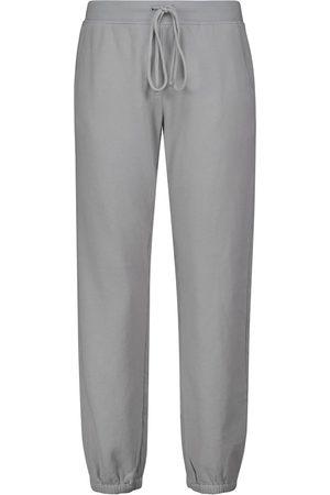 Velvet Gita cotton sweatpants