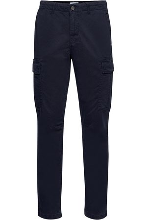 Timberland Gd Core Twill Cargo Trousers Cargo Pants