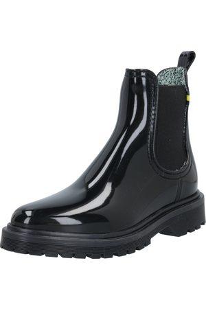 LEMON JELLY Chelsea Boots 'Maren