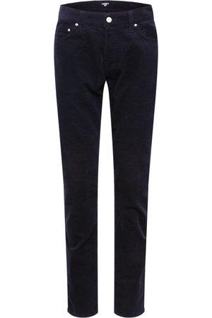 Carhartt Herre Straight - Jeans 'Klondike