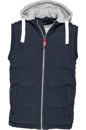 INDICODE Vest 'Ealey