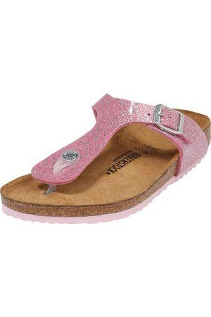 Birkenstock Sandaler 'Gizeh